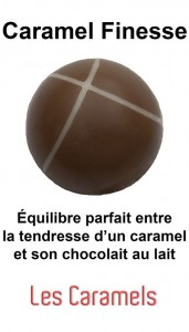 Caramel Finesse